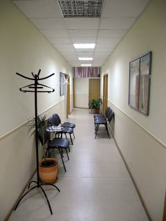 фото медицинского центра 1