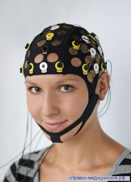ЭЭГ головного мозга Авиамоторная