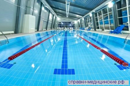 Справка для бассейна, Братиславская